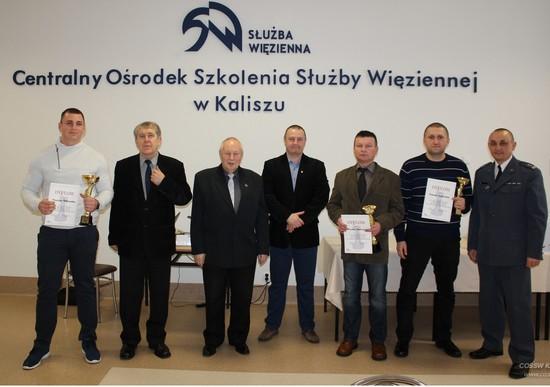 mistrzostwa polski sluzby wiezeinnej kalisz