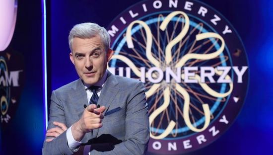 milionerzy