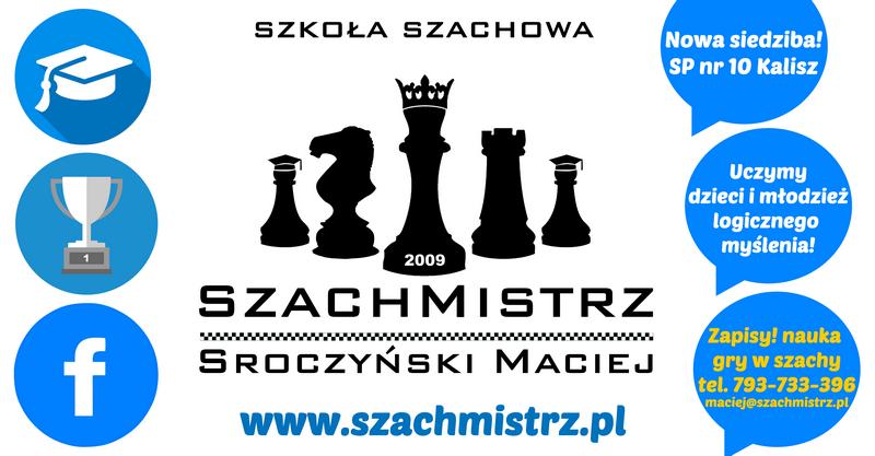 OFERTA PRACA @ - Instruktor, nauczyciel nauki gry w szachy Kalisz i okolice