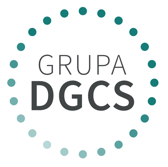 Grupa DGCS 550