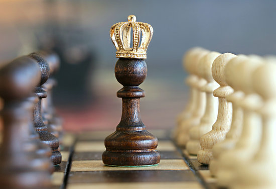 szachowy pionek