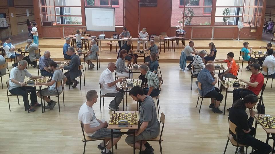 Ostrzeszów @ IV Turniej Szachowy Puchar Wójta Dni Kobylej Góry