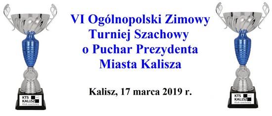 Kalisz @ VI Ogólnopolski Zimowy Turniej o Puchar Prezydenta Miasta Kalisza