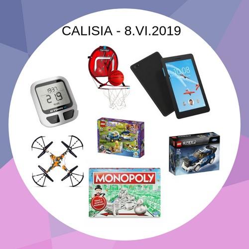 Kalisz @ XXI Ogólnopolski Dziecięcy Turniej Szachowy CALISIA